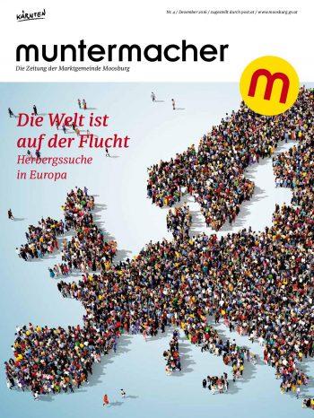 Muntermacher Dezember 2016
