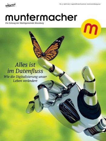 Muntermacher Ostern 2017