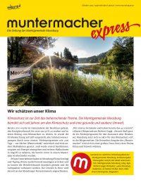 MM Express Oktober