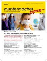 MM Express November